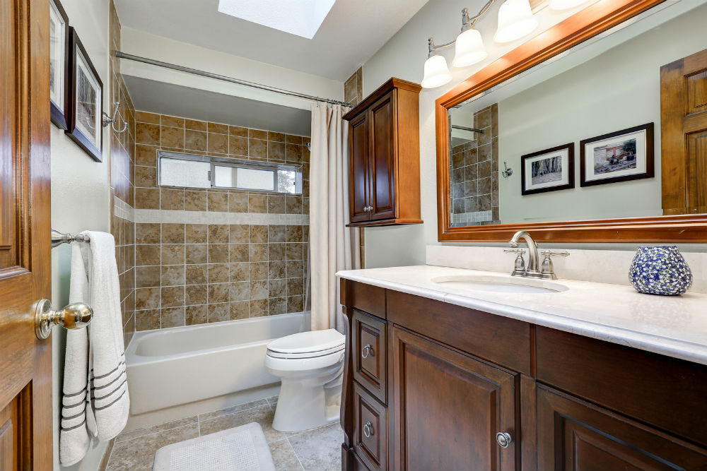Honolulu Bathroom Remodeling Ideas, Oahu Hawaii Bathroom ...