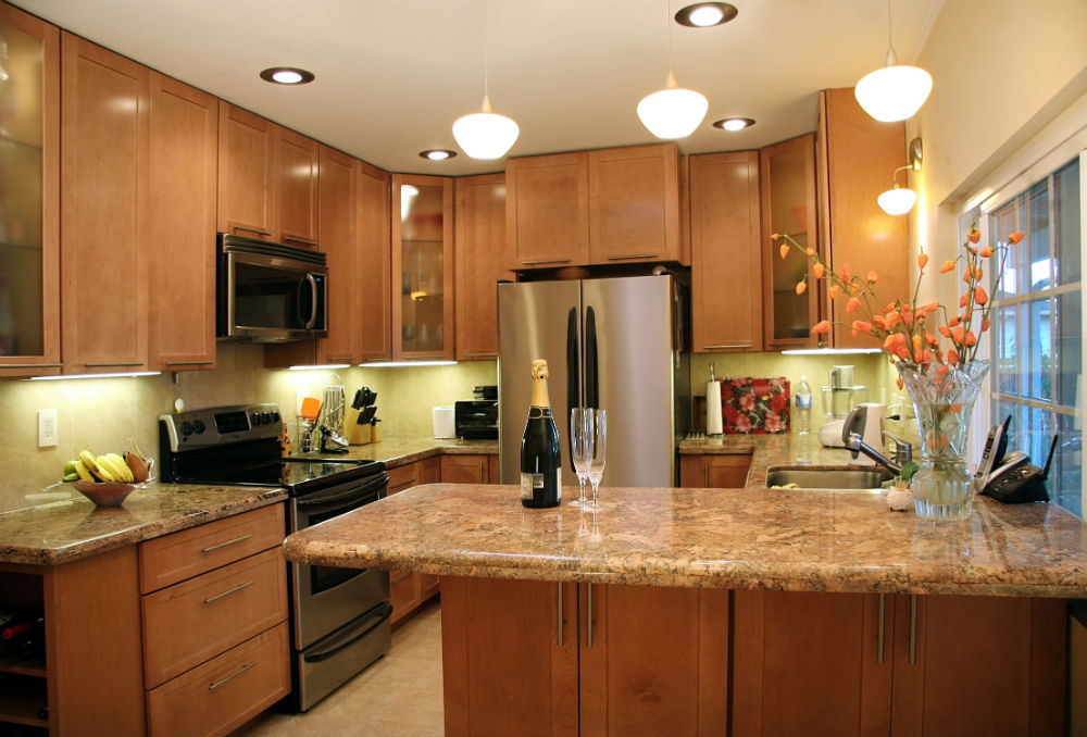 How Much Do Honolulu Kitchen Remodels Cost? Oahu Hawaii